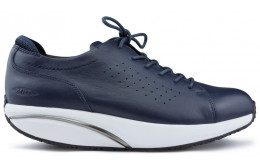 Comfortable men's shoes MBT JION M NAVY