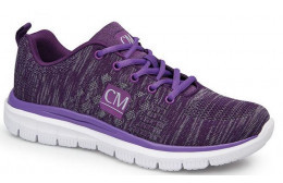 CALZAMEDI SPORT SHOES MORADO