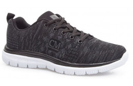 CALZAMEDI SPORT SHOES NEGRO