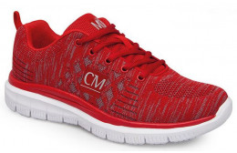 CALZAMEDI SPORT SHOES ROJO