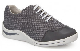 CALZAMEDI DIABETIC SPORT SHOES GRIS