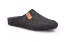 CALZAMEDI HOUSE SLIPPERS UNISEX 6579 GRIS