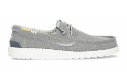 SHOES DUDE WELSH 112222 CHAMBRAY_GREY