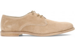 shoes oca lo blucher TAUPE