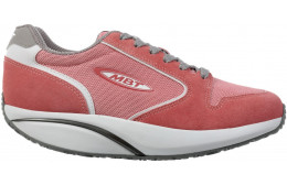 MBT 1997 WOMAN CLASSIC SHOES PINK_MIX