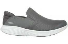 MBT MODENA II SLIP ON SHOES 702809 SIMPLY_GREY