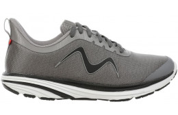 MEN'S SPORTS SHOES MBT SPEED 1200 LACE UP M GREY