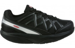 MBT SPORT 3X MEN'S SHOES BLACK