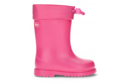 GIRLS WATER BOOTS IGOR CHUFO FUCSIA